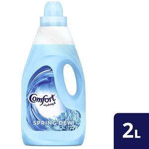 Comfort Fabric Softener Spring Dew 2L