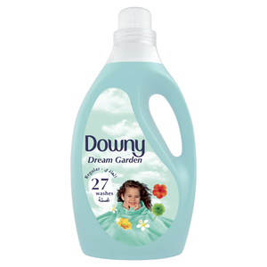 Downy Concentrate Fabric Softener Dream Garden 3L