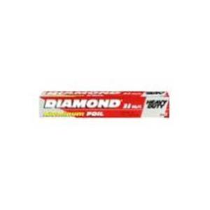Diamond Aluminium Foil 37.5sqft