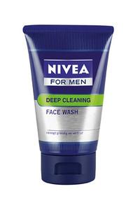Nivea Men Protect & Care Face Wash Aloe Vera 100ml