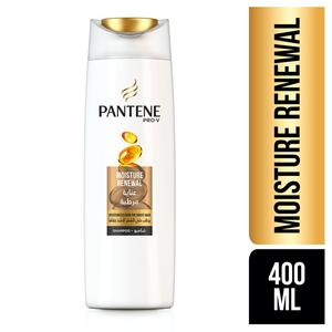 Pantene Pro-V Moisture Renewal Shampoo  400ml