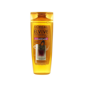 L'Oreal Elvive Extraordinary Oil Nourishing Shampoo 400ml