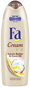 Fa Shower Gel Cocoa Butter & Coco Oil 250ml