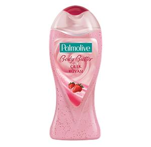 Palmolive Strawberry Shower Cream 250ml