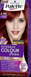 Palette Intense Hair Dye For Women 6 88 Glowing Chestnut 100ml