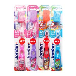 Jordan Baby Toothbrush Step 2 For 3 5 Years 1pc