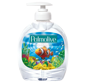 Palmolive Hand Wash Aquarium 300ml