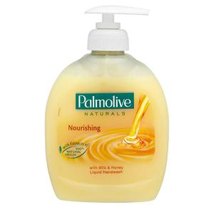 Palmolive Handwash Milk & Honey 300ml