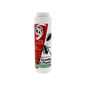 Big D Ant & Crawling Insect Killer 200g