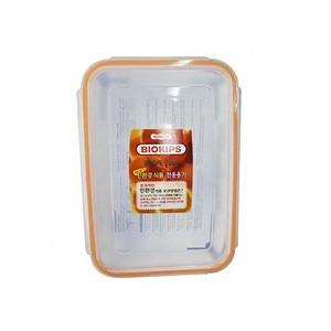 Biokips Rectangular Food Container 1.1l