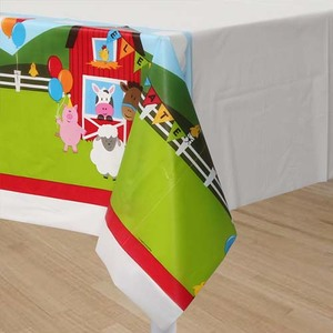 Fun Soufra Table Cover 30s