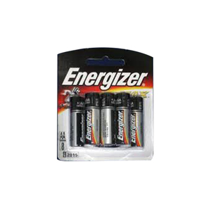 ENERGIZER MAXPOWER SEAL AA 8pcs 8 pcs