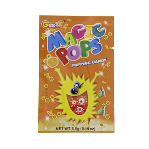 Magic Pops Popping Candy 5.5gm