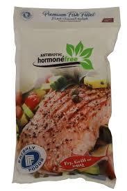Fff Premium White Fish Fillet 1kg
