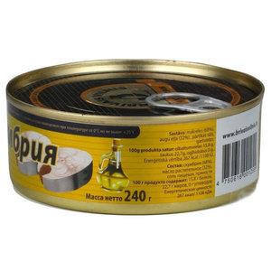 Royal Foods Herring In Oil B.V 2 240g