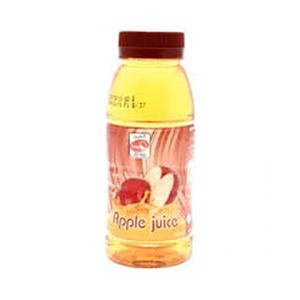 Al Ain Apple Juice 250ml