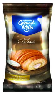 Grand Baker Croissant Cheese 60g