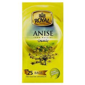 Royal Anise Tea 25s
