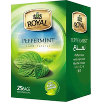 Royal Peppermint 25s