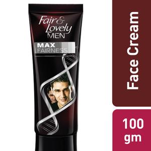 Fair & Lovely Cream Max Fairness 100g