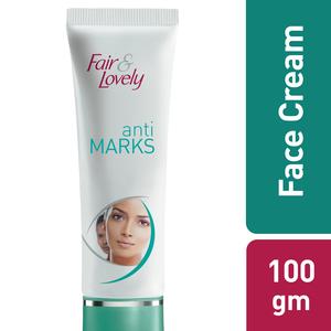 Fair & Lovely MultiVitamin Face Cream AntiMarks 100g