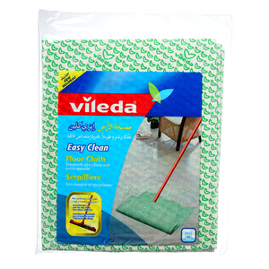 Vileda Floor Cloth Easy Clean 1pc