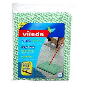 Vileda Floor Cloth Easy Clean 1pc