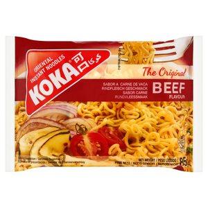 Koka Noodles Beef 85gm