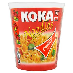 Koka Cup Noodles Curry 70gm