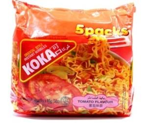 Koka Noodles Tomato 85gm