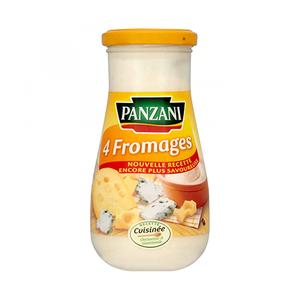 Panzani Formaggi Sauce 370gm