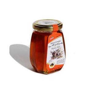 Jabal El Sheikh Natural Honey 275gm