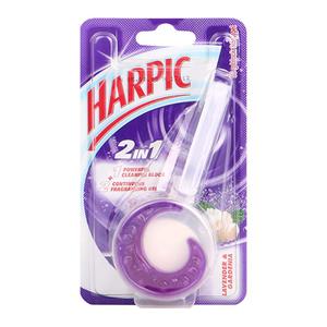 Harpic Hygiene Plus Pine 433.5g