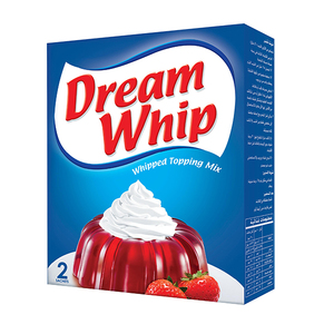 Dream Whip Whipped Cream Topping Mix 72g