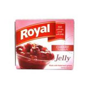 Royal Gelatine Cherry 85g