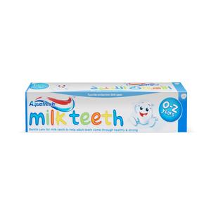 Aquafresh Milk Teeth Toothpaste 50g