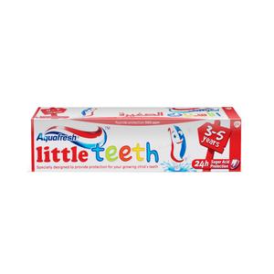 Aquafresh Little Teeth Toothpaste 50g