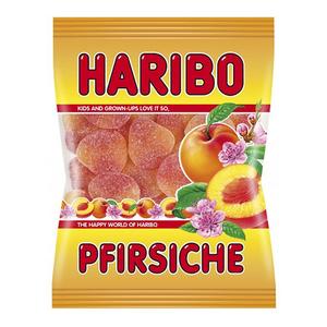 Haribo Peach 200gm