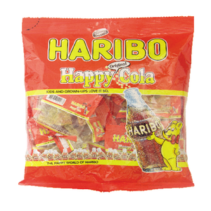 Haribo Happy Cola 200gm