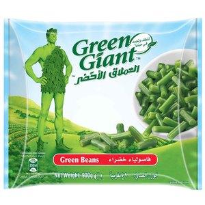 Green Giant Frozen Green Beans 900g