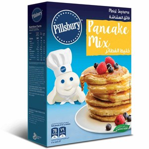 Pillsbury Pancake Mix 500g