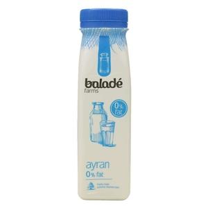 Balade Ayran Zero Fat 225ml