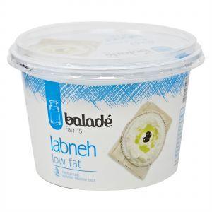 Balade Labneh Low Fat 450g