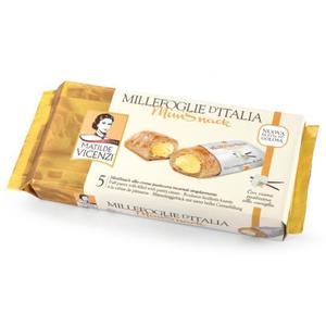Vicenzi Millefoglie D'Italia Mini Snacks 125g