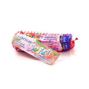 Hitschler Chew Candy Sticks 100gm