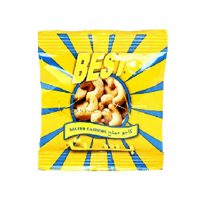 Best Cashew Pouch 15gm