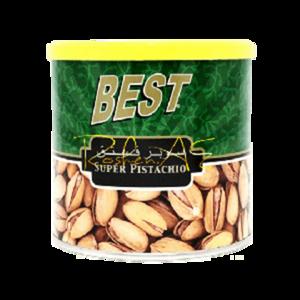 Best Super Pistachios Can 140gm