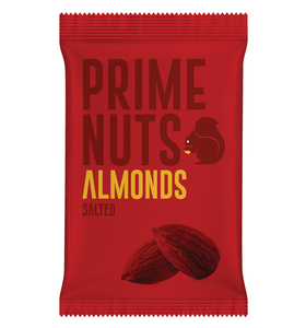 Prime Nuts Almond 20gm