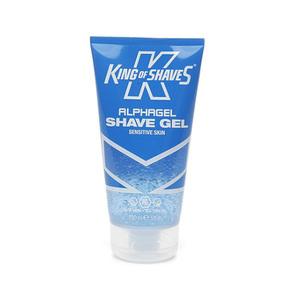 King Of Shaves Alpha Gel Sensitive Skin Shave Gel 350ml