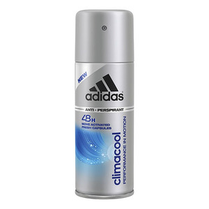 Adidas Climacool Anti Perspirant Spray 150ml